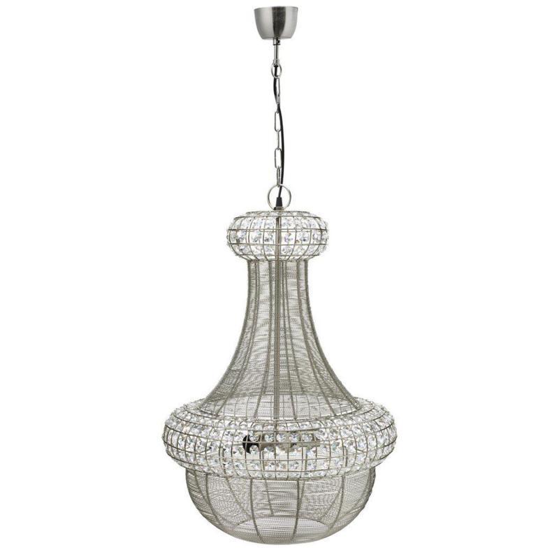 modern ljuskrona