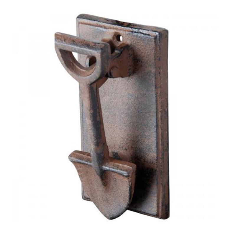 Dörrkläpp- Spade