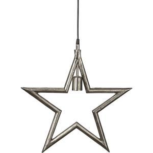 Metallstjärna  - ADVENTSSTJÄRNA PR Home - 35 cm