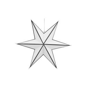 Adventsstjärna - julstjärna för fönster - Star Stroke