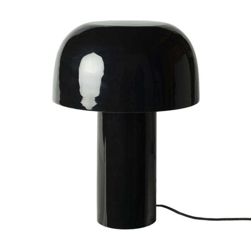 Diva- En bordslampa som liknar en svamp