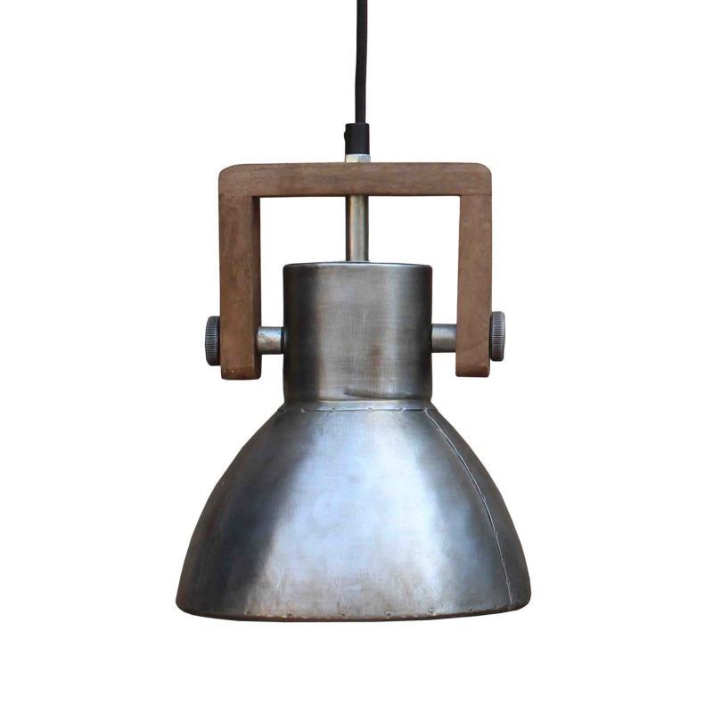 Ashby Singel - ny häftig industrilampa