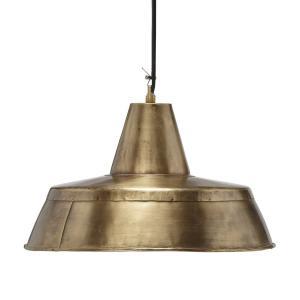 Ashby taklampa i ruff industristil - industrilampa - 48 cm