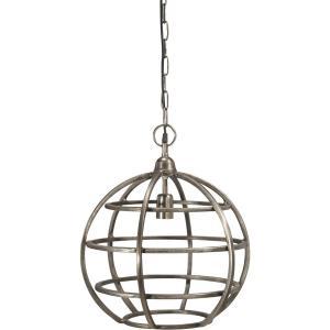 Bretagne taklampa glaslampa från PR Home