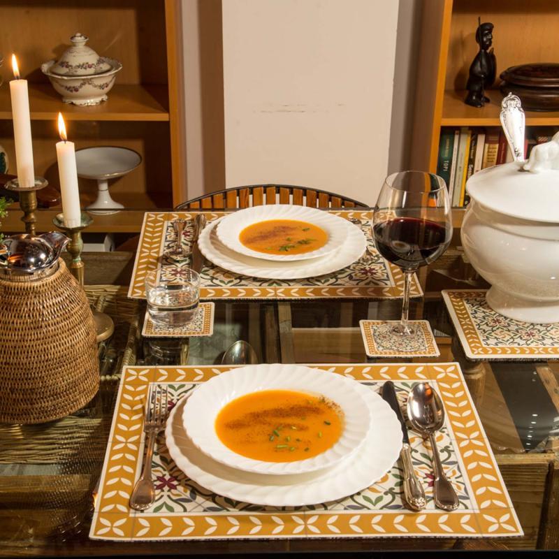 Bordsunderlägg Campiglio