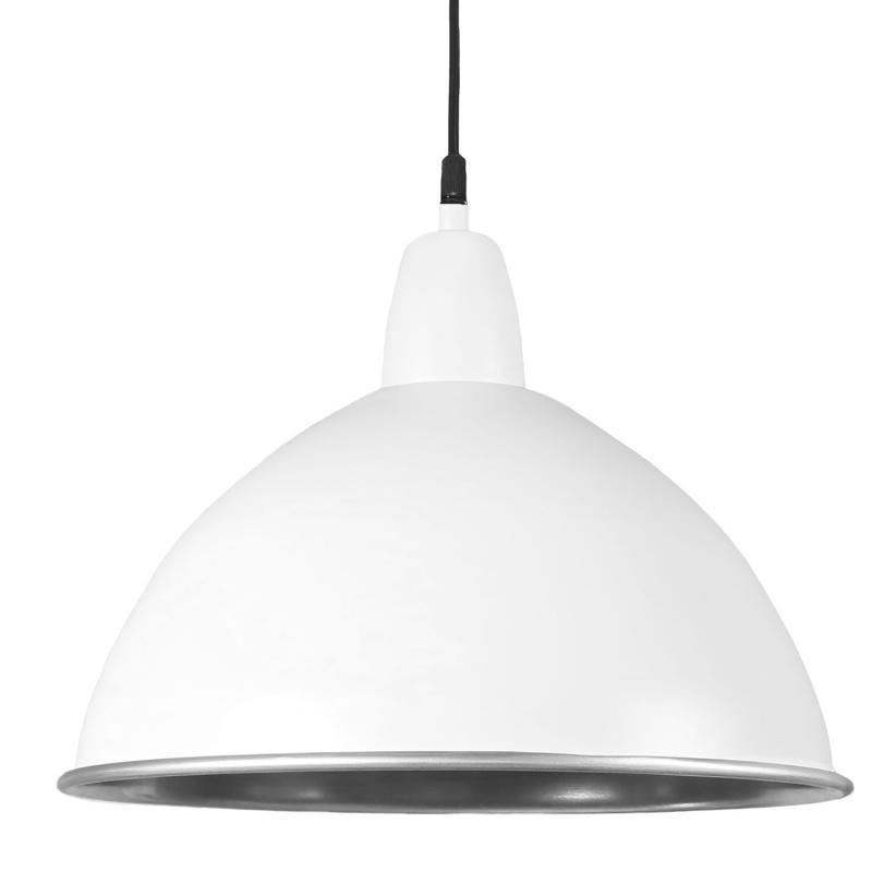 """Classic"" taklampa med klassisk form - 35 cm"