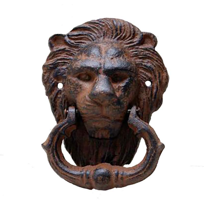 Dörrkläpp - dörrknackare Lejon