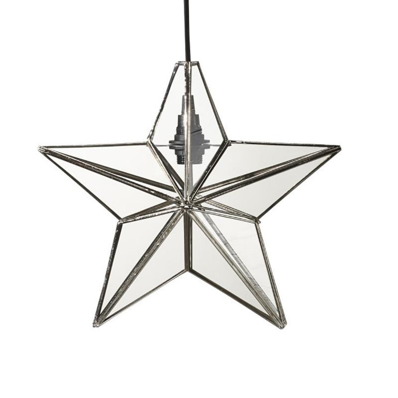Julstjärna Factory Star - adventsstjärna från PR Home -32 cm