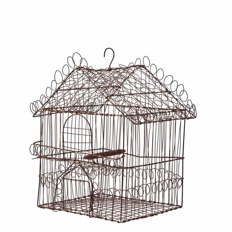 Fågelbur LANA i flera varianter