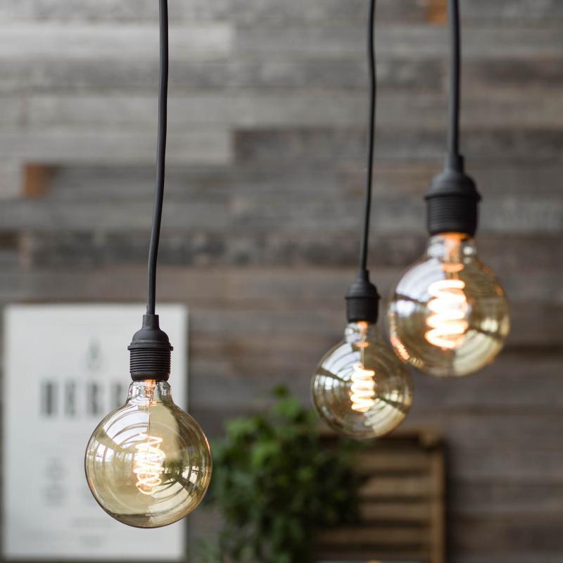 Lampsladd för utomhusbruk - Flex Out