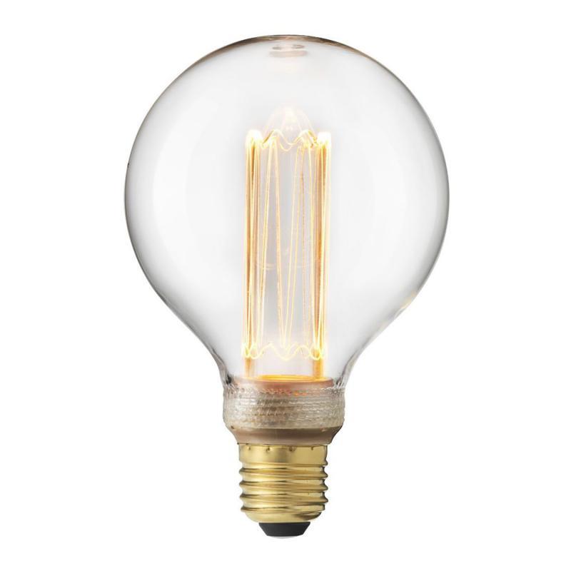 Future LED - ledlampa med gammaldags utseende E14