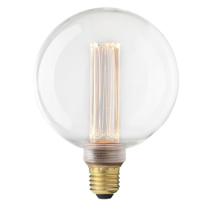 Future LED - ledlampa med gammaldags utseende