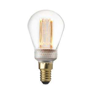 Future LED - ledlampa med gammaldags utseende  - PR Home