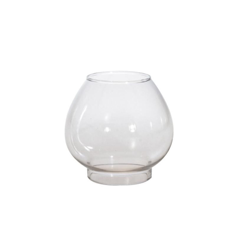 Glascylinder- Kupa till lampor