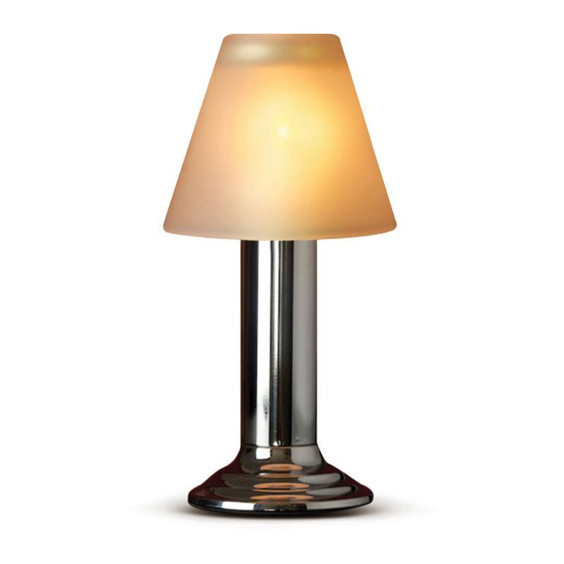 Heritage oljelampa- Klassisk bordslampa för oljepatron