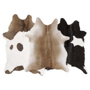 NENO kalvskinn från Skinnwille i olika mönster