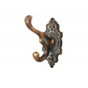Krok i gjutjärn - järnkrok i gammaldags stil