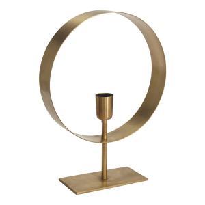 Ljusring Atmosphere för glödlampa - stående cirkellampa