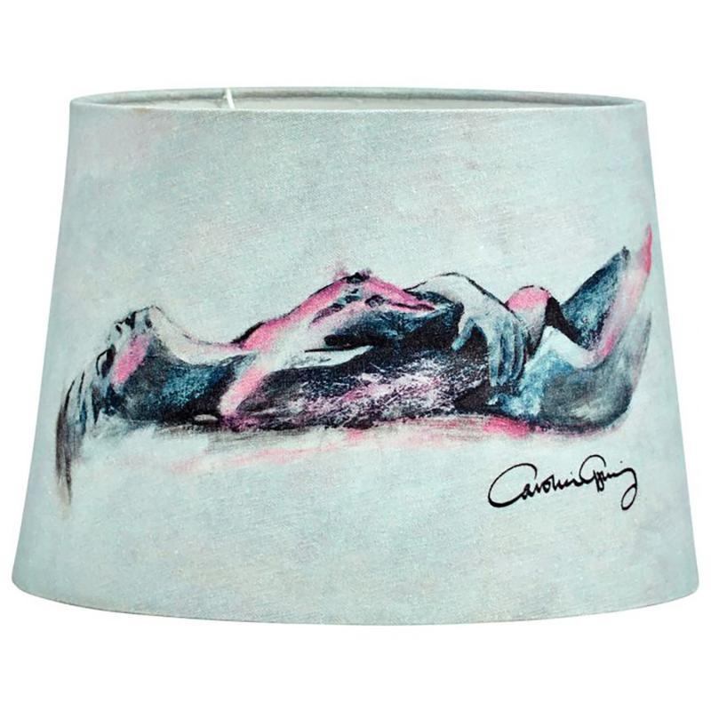 Carolina Gynning lampskärm - Gynning Design