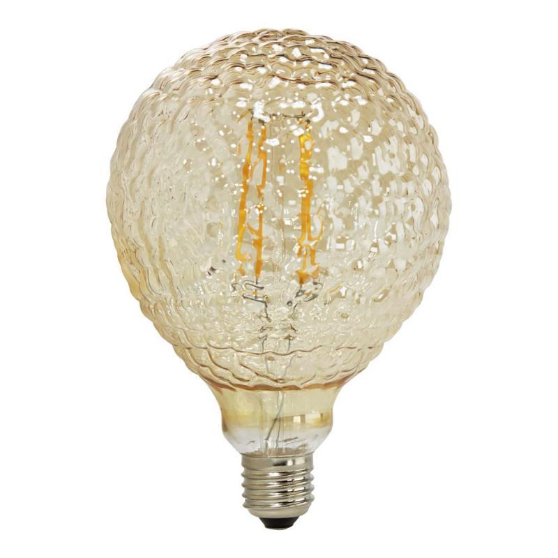 Elegance LED-lampa Globe Harmony & Glamour
