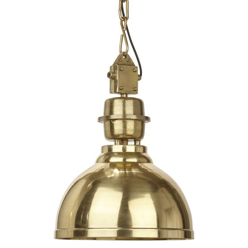 Lampa PR Home - taklampa i industristil - Manchester 52 cm