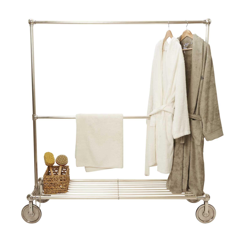 Klädställning klädhängare clothes rack