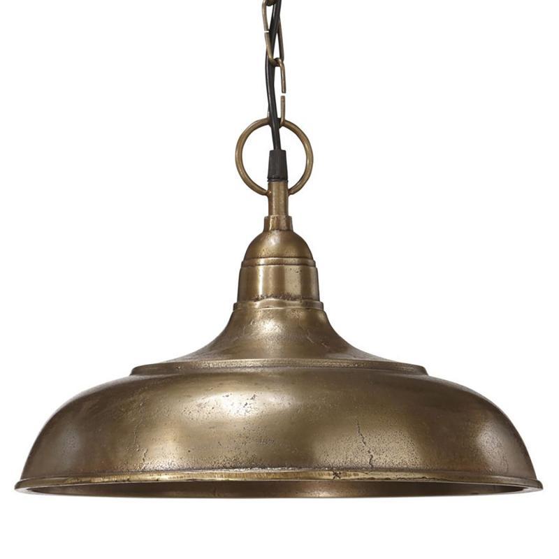 Philadelphia - taklampa i industristil PR Home