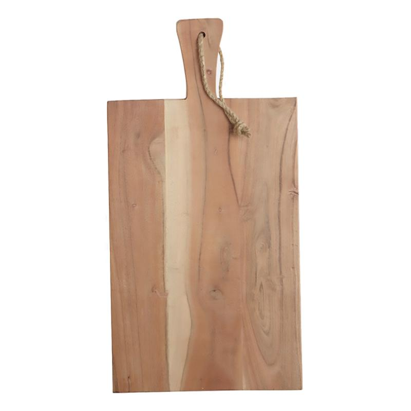 House doctor skärbräda trä - billiga presenter i god kvalietet i Dukats webshop