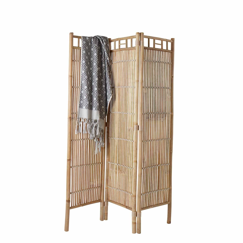 paravent ikea bambus bambustrennwand trennwand paravent heller bambus bambusparavent shoji ebay. Black Bedroom Furniture Sets. Home Design Ideas