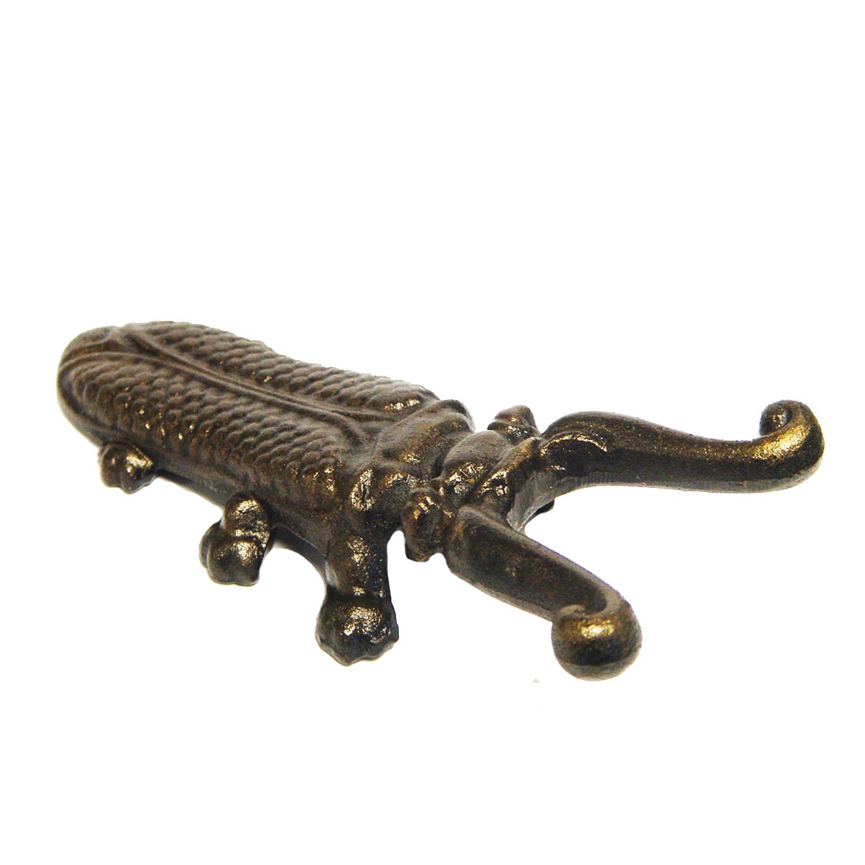 Stövelknekt ekoxe i gjutjärn Stadig och tung skoknekt för stövlar