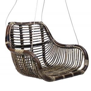 Swing chair - gungstol - gunga i rottingSwing chair - gungstol - gunga i rotting