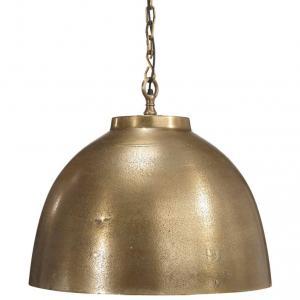 Rochester taklampa - tung gedigen industrilampa