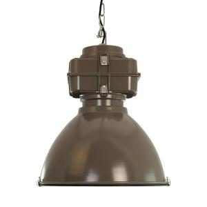 Taklampa St Paul i industristil - industrilampa