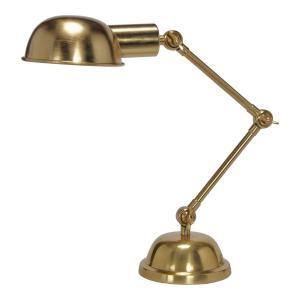 Skrivbordslampa Tilde med ställbar arm - bordslampa i  Jielde-stil