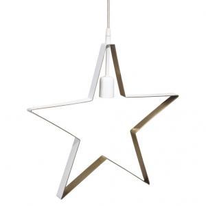 Julstjärna Twice Star från PR Home
