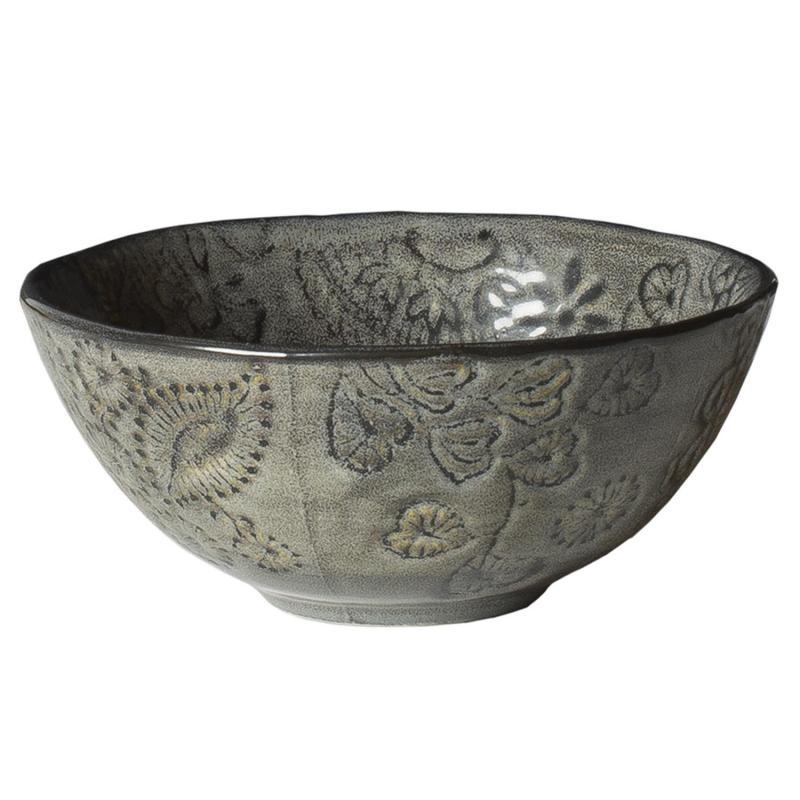Frida skål- Frukostskål i vacker keramik