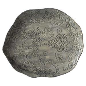 Frida uppläggningsfat- Stort fat i härlig keramik