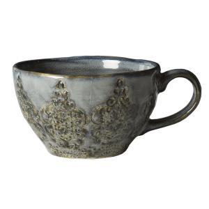 Frida kopp- vacker keramik i sirligt utförande