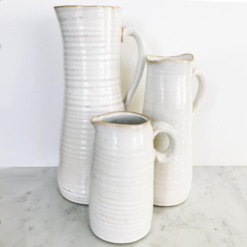 The jug - använd som både kanna och vas
