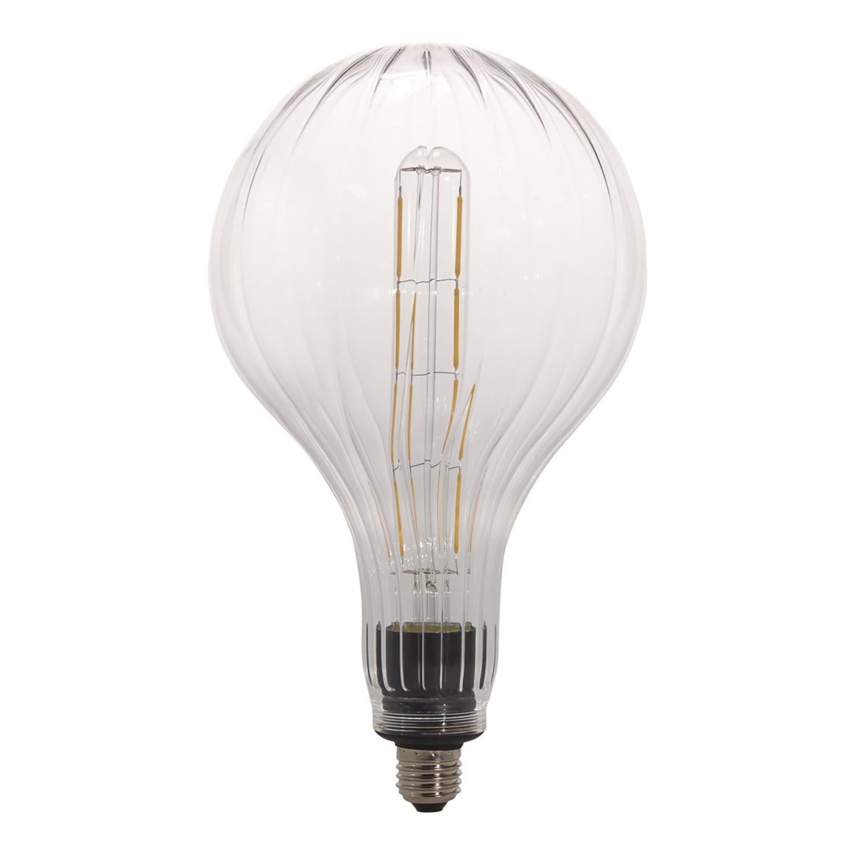 Stor LED lampa Elegance LED Drop Harmony