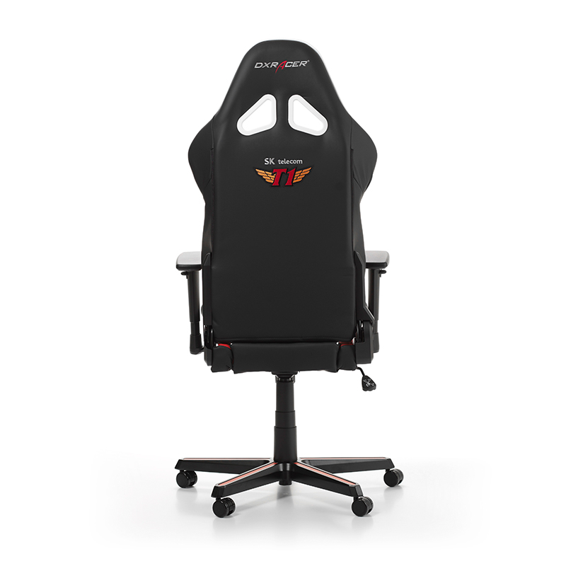 dxracer racing gaming chair - sk telecom t1