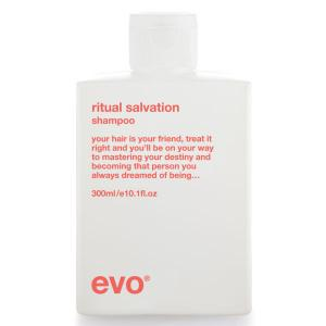 Evo Ritual Salvation Care Schampo 300ml