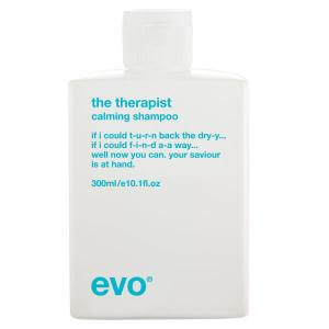 Evo The Therapist Calming Schampo 300ml