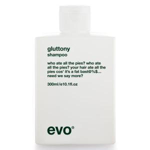 Evo Gluttony Volume Schampo 300ml