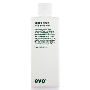 Evo Shape Vixen Volumising Lotion 200ml