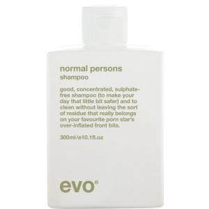 Evo Normal Persons Daily Schampo 300ml