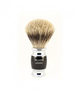 Sharper Shaving Brush