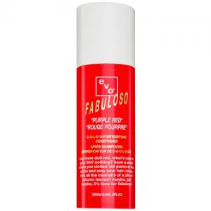 Evo Faboluso Purple Red 250ml