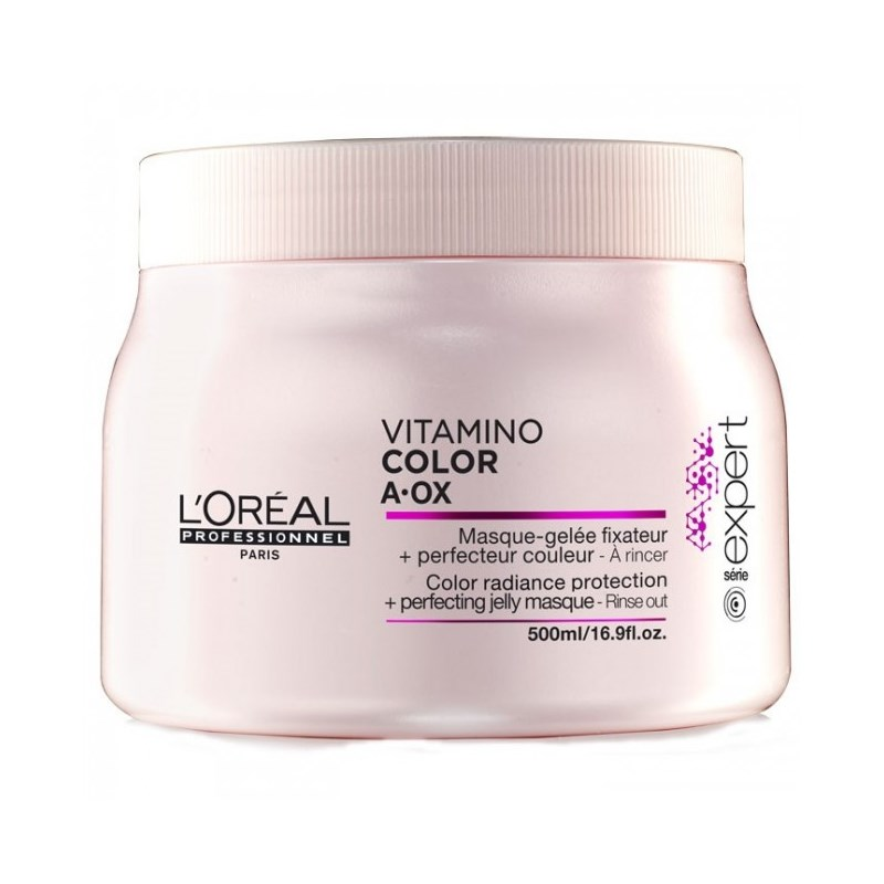 Loreal Vitamino Color A-Ox Inpackning 500ml