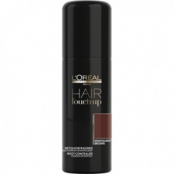 Hair Touch Up Root Rescue Mahogany Brown 75ml